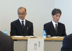 日本和装2009株主総会4