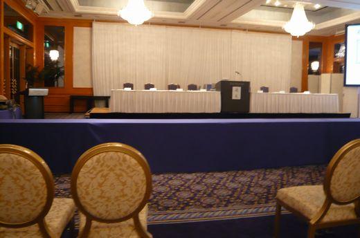 ザッパラス2011年株主総会