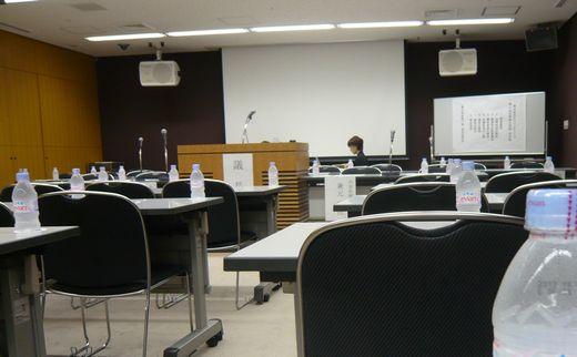 オウケイウェイヴ2012年株主総会