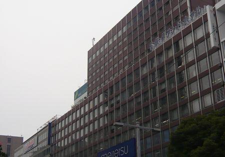 ティア2011年株主総会
